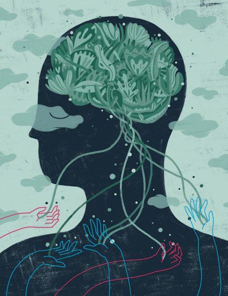 Restoring the mind