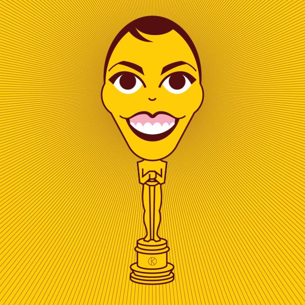 Olivia Colman, Oscar Winner