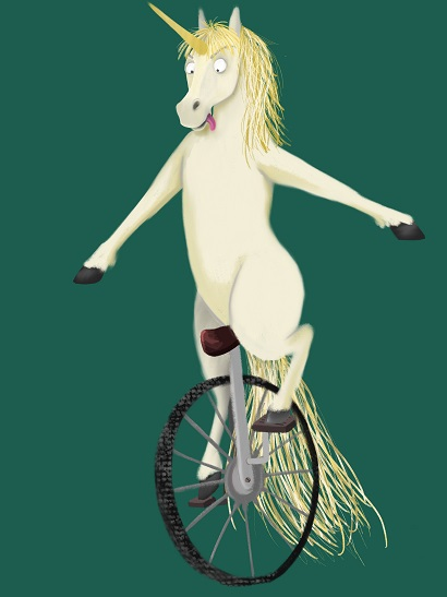 Unicycle_Unicorn