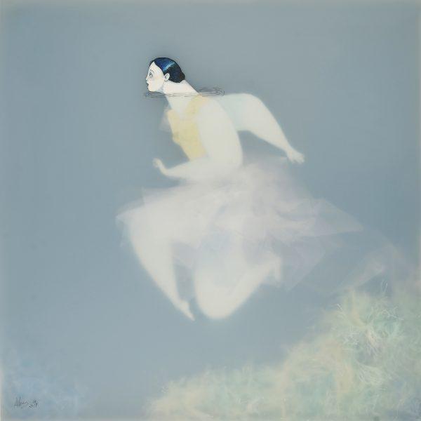 Water Woman_VII