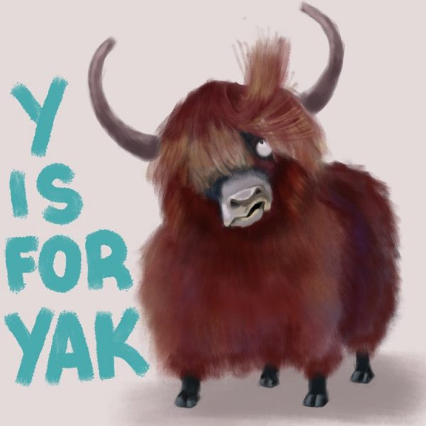 Y_Is_For_Yak