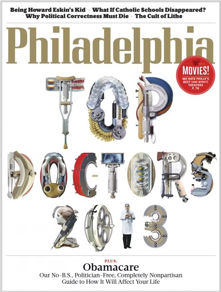 Top Doctors / Philadelphia Magazine