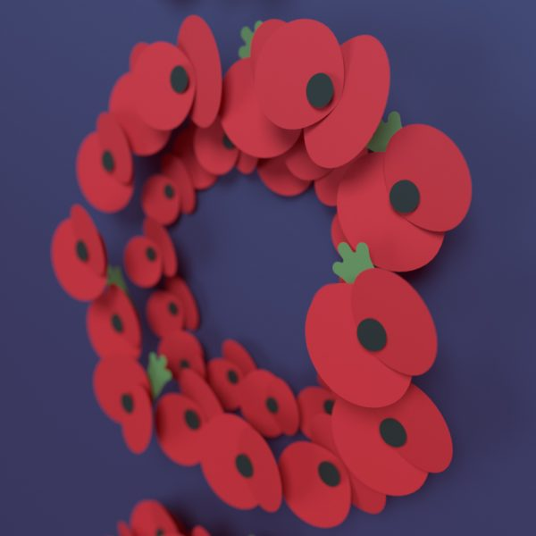 Remembrance Day / Radio Times