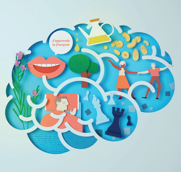 Brain Trust / Renew Magazine