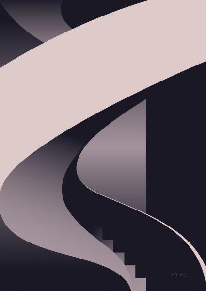 Le Corbusier / Lobby Magazine
