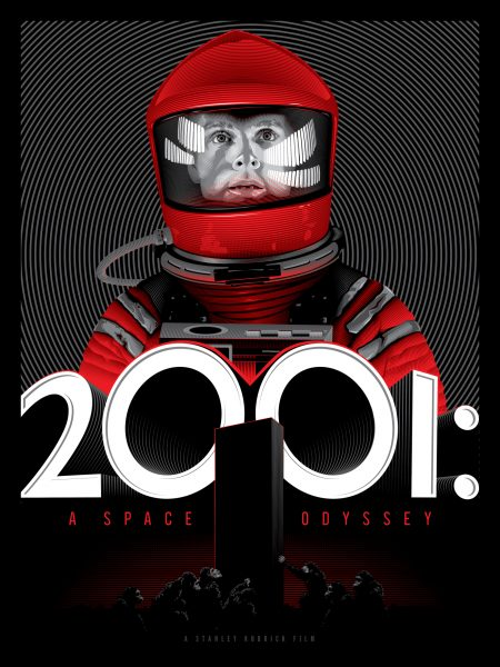 Kubrick 2001