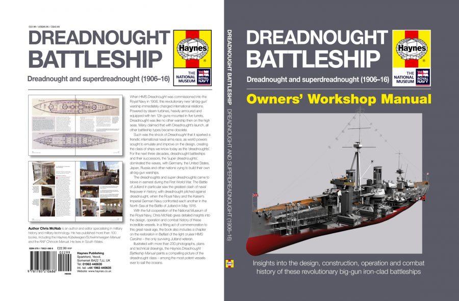 H6068 Dreadnought