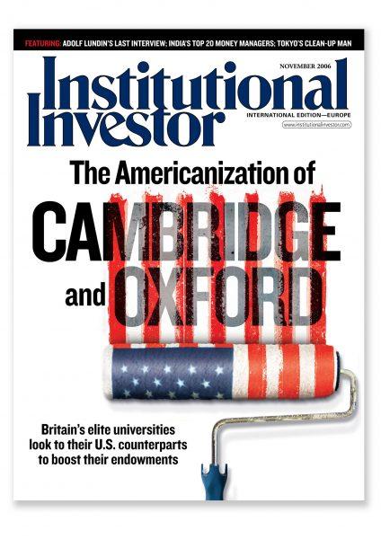 Cambridge & Oxford