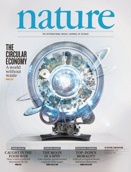 Circular Economy - Nature Magazine