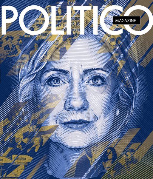 Politico Magazine