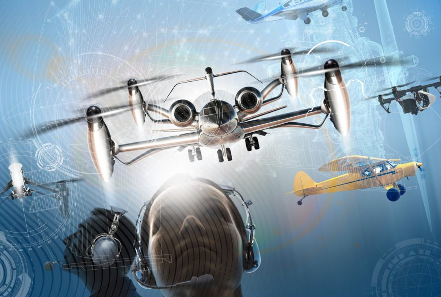 Innovations in Flight / AOPA