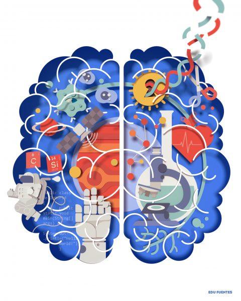 Smartest Brain / Intel
