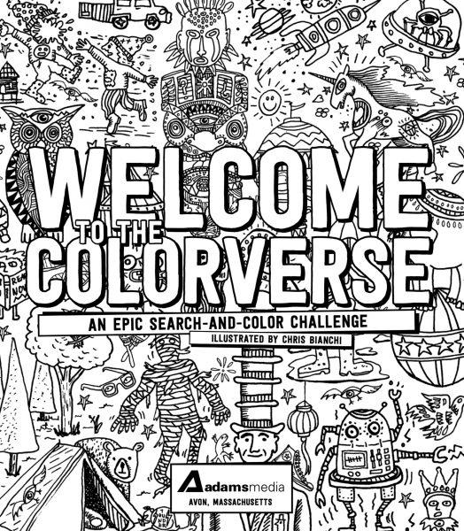 Colorverse