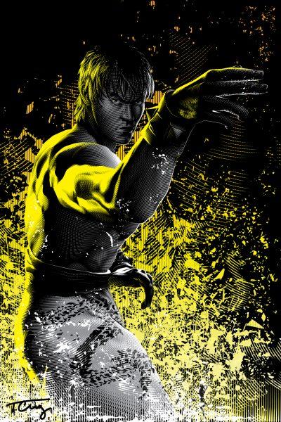 Marshall Law / Tekken 7