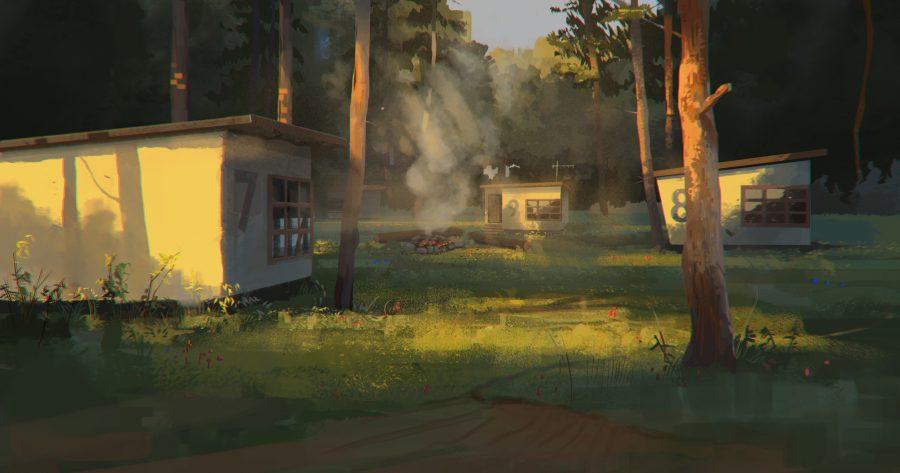 Eastern Bloc Resort