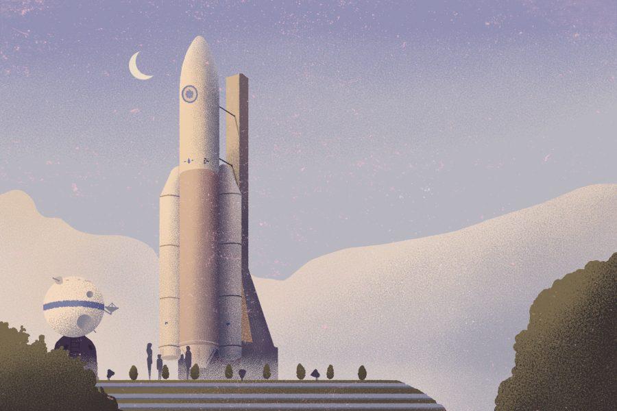 Toulouse Rocket