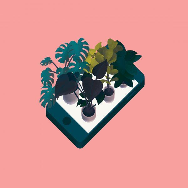 Plant Life Balance / Monocle