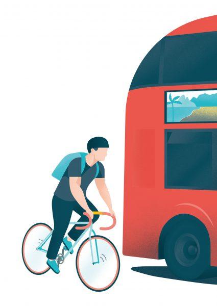 Bus / UAL