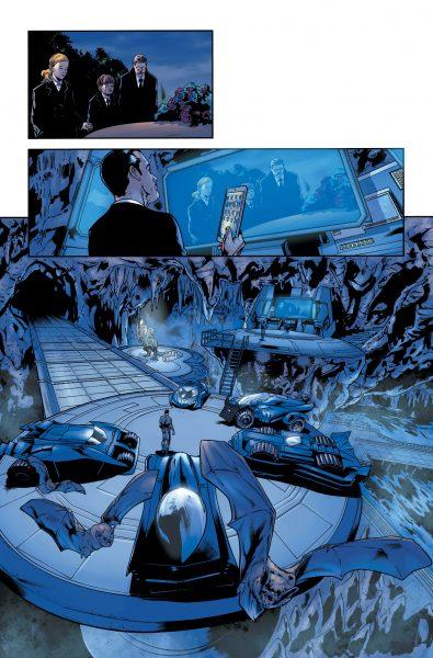 Justice League America 8 / Page 2
