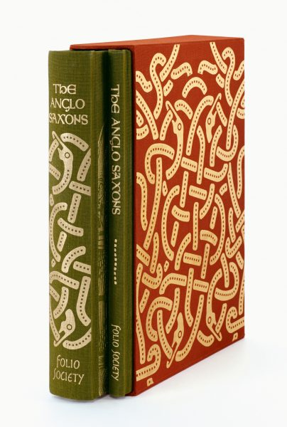 The Anglo Saxons / The Folio Society