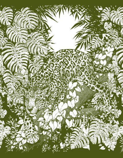 Michael Roger / Jaguar Decomposition Book