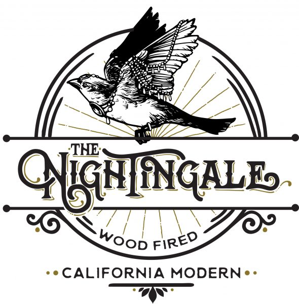 Nightingale / Logo