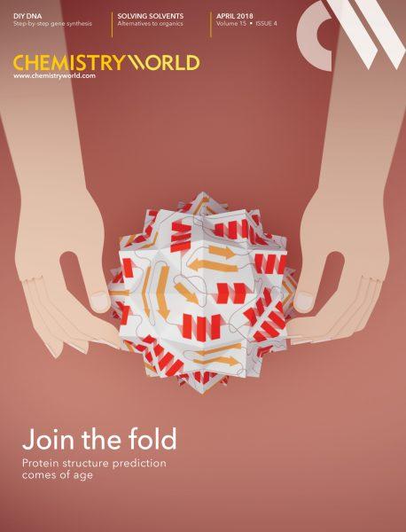 Protein Folding / Chemistry World
