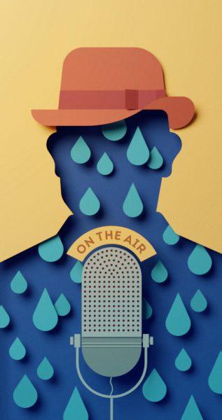 Mr Betjeman Regrets / Radio Times
