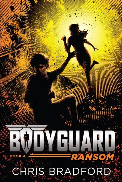 The Body Guard Series / Penguin Random House
