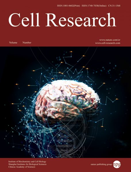 Brain Retrotransposition / Cell Magazine