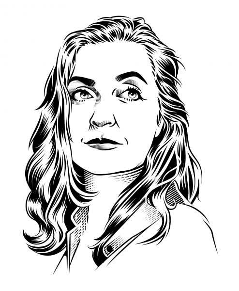 Rebecca Solnit / Tricycle Magazine