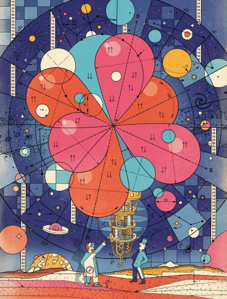 Quantum Computing / IEEE Magazine