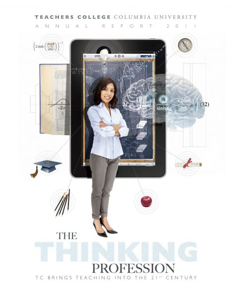 The Thinking Profession Cover