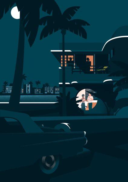 Mr Miami / Mr Porter