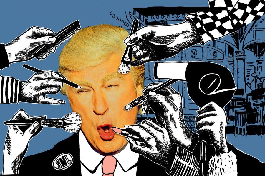 Trump Politico Magazine
