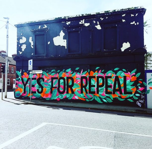 YES FOR REPEAL