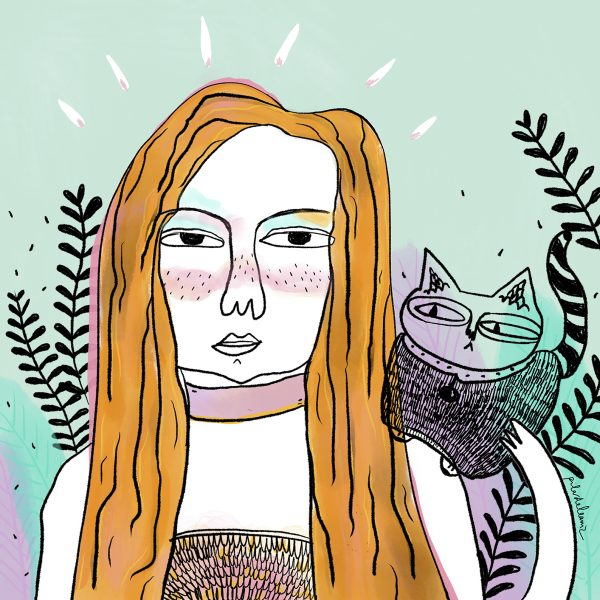 Girl_With_Cat