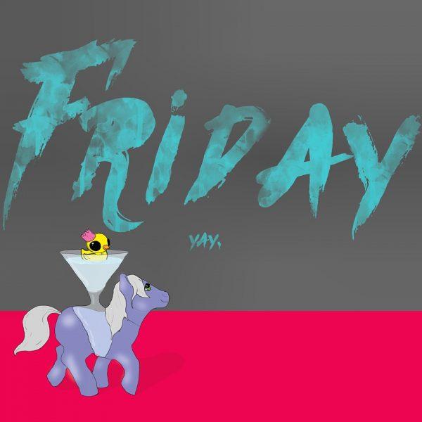 Friday Yay