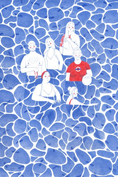London Trans And Gender non-conforming Swimming group