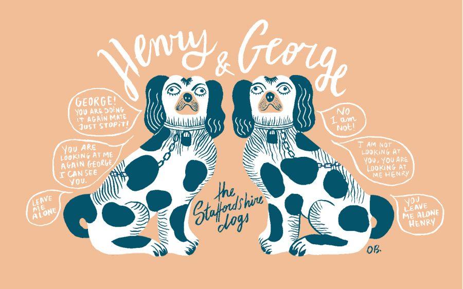 Henry & George