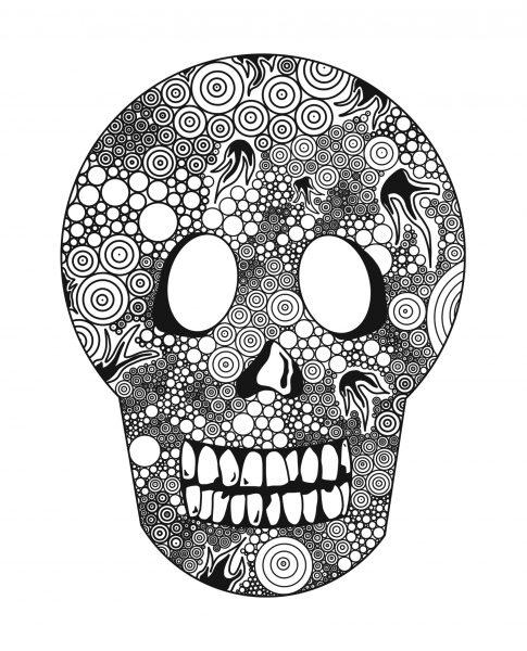 Skull 1_20