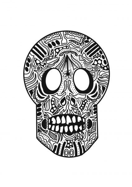Skull_No1