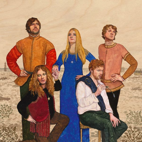 The Trembling Bells