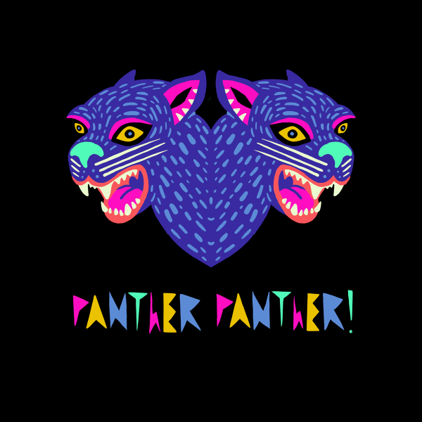 Panther Panther Merchandise