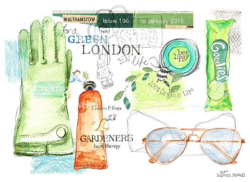 Green London Life