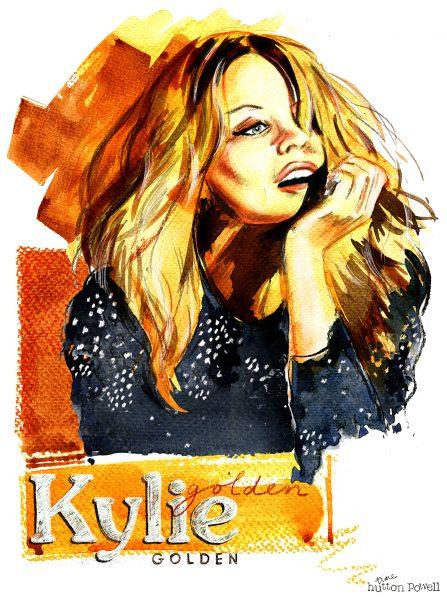 Kylie Golden