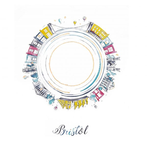 Bristol city lines