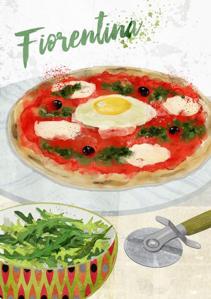 Florentia Pizza