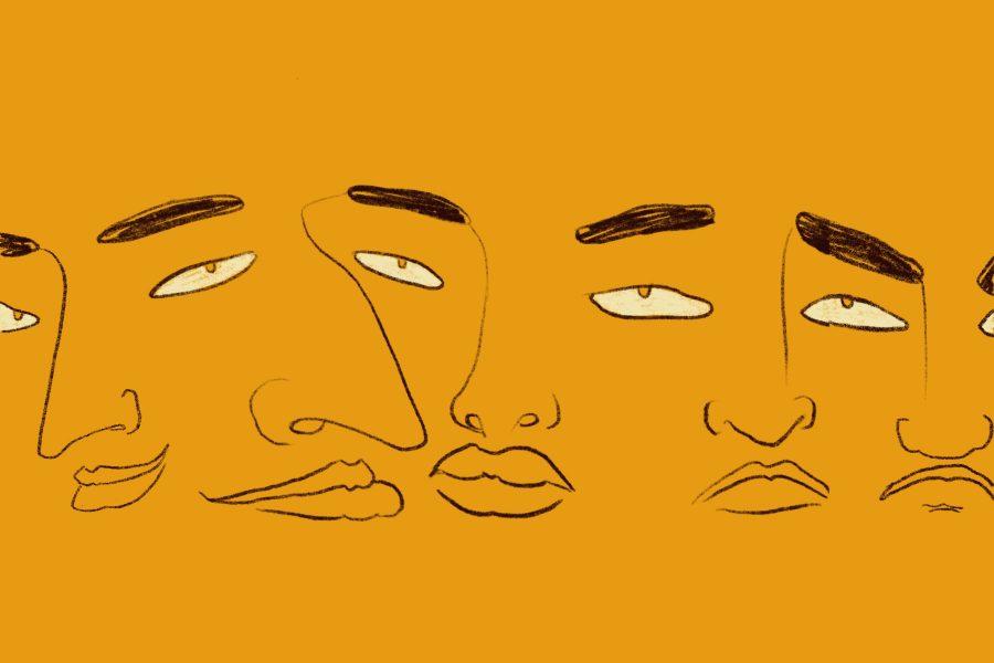 Continuous Face