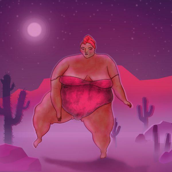 Desert Boogie